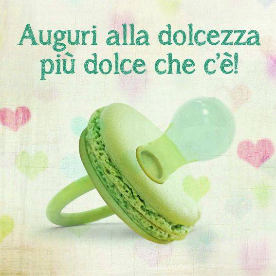 #auguri #dolce #bimbo #mamma #macarons #sweet #compleanno