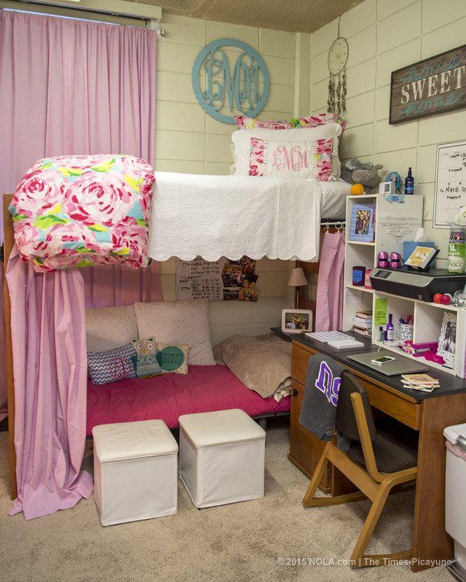 LSU Dorms Part 50