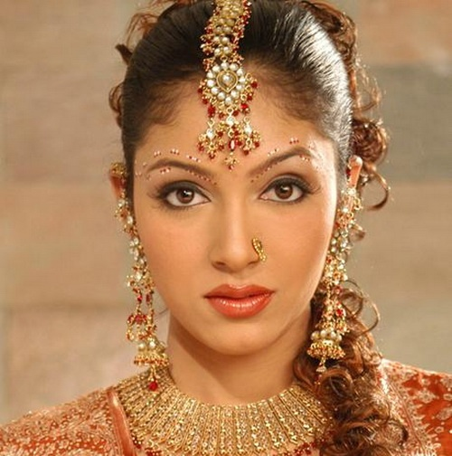 58 best ideas for wedding images on Pinterest Faces Make up looks