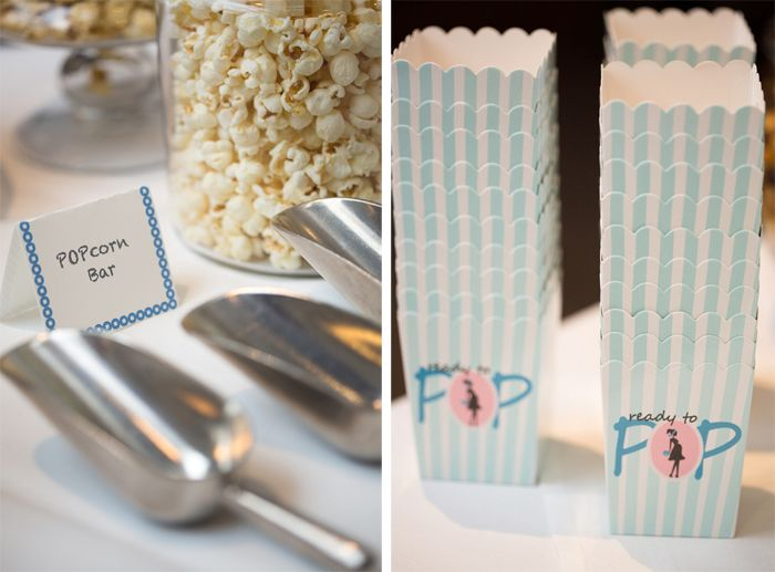 52 Best Popcorn Baby Shower Images On Pinterest Popcorn Baby