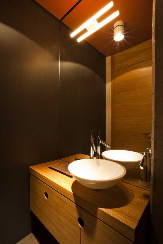 Vila Slivenec - kúpeľňa