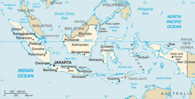 reorenting Indonesia's energy production