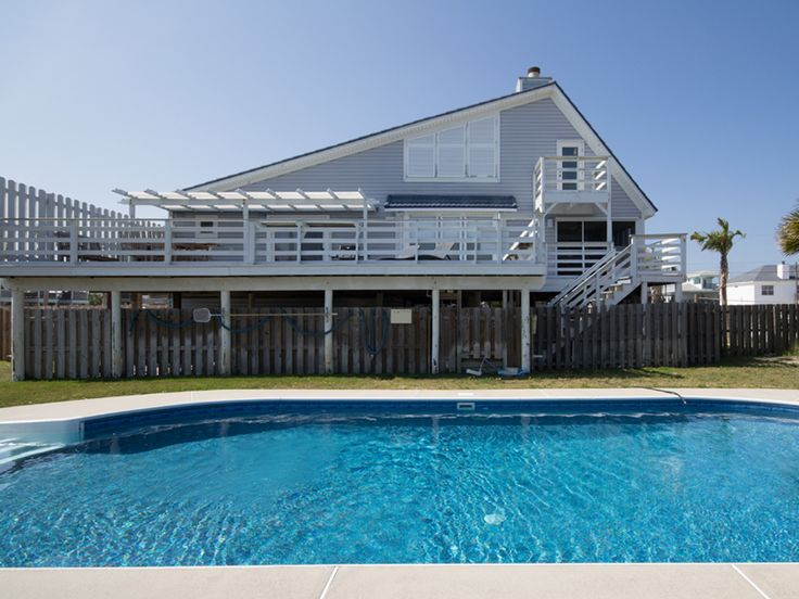 Island Time Pensacola Beach Vacation Home 4b 2b