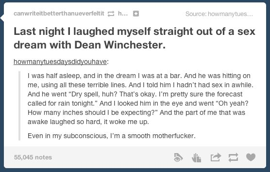 I literally lol'd.