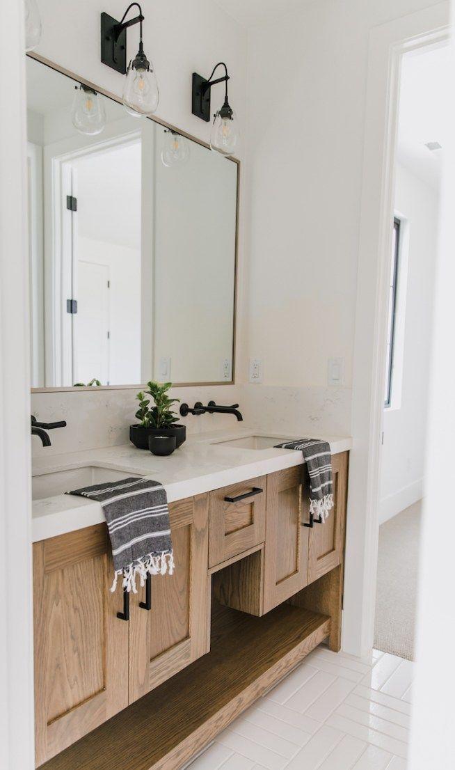 Nice Mixing Metals With Brizo In The Bathrooms Of Villa BonitaBECKI OWENS