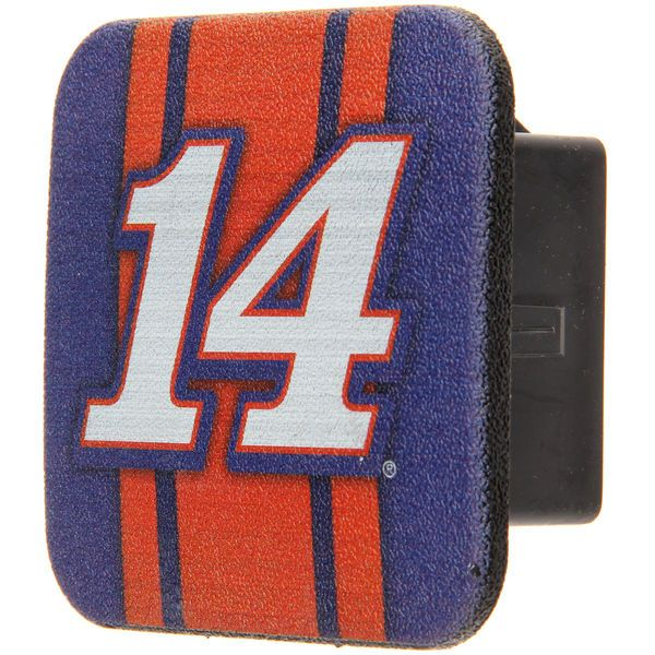 Tony Stewart Rubber Trailer Hitch Cover - $8.99
