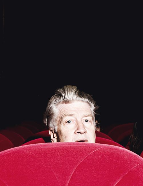 """We're all like detectives in life. There's something at the end of the trail that we're all looking for. ""  -  David Lynch"