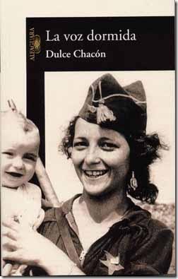 EL LIBRO DEL DÍA    La voz dormida, de Dulce Chacón.  http://www.quelibroleo.com/la-voz-dormida 19-9-2012