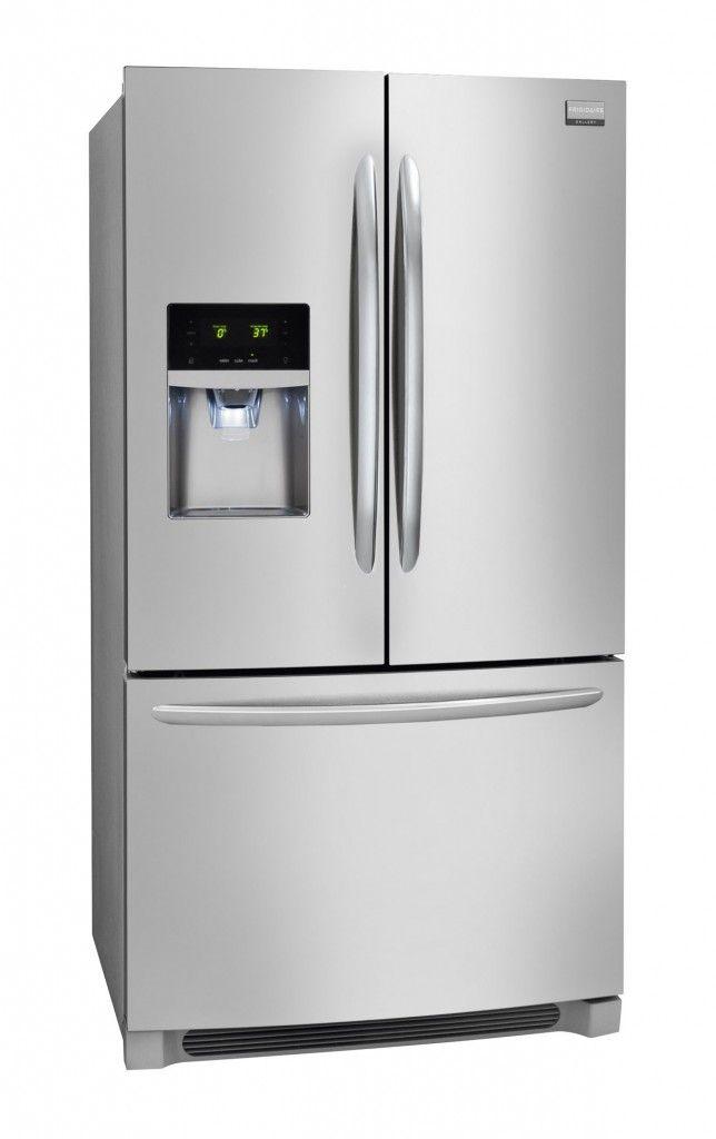 Frigidaire Gallery French Door Energy Star Refrigerator Fantastic