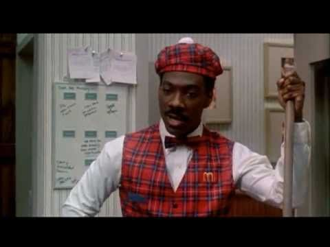 Coming to America Sequel Buzz Following Tweet From Eddie Murphy's Account - Your Black World
