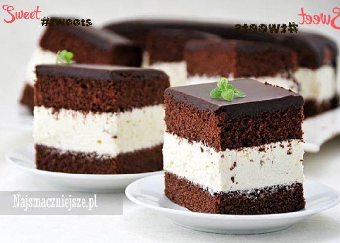 "Торт ""Milky way"" image 1"