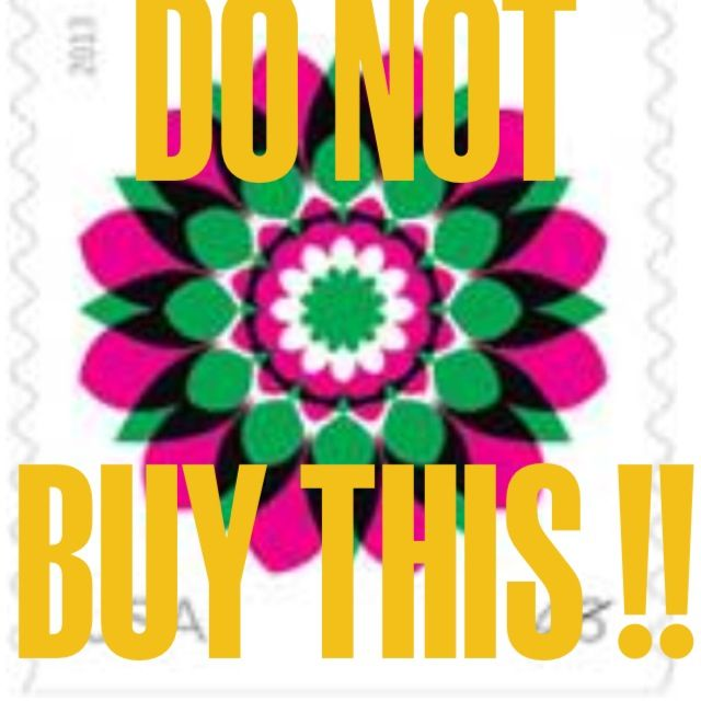 "DO NOT BUY THIS STAMP!!   This is the new ""forever stamp"" Obama has directed to celebrate the EID Muslim holiday! It may look like pretty little hearts or flowers but it is Arabic and the 2nd  Muslim stamp we have being forced down our throats !  TAKE A STAND!! REFUSE TO BUY THIS!! If you are offered it at the post office SPEAK UP and adamantly BOYCOTT ! tell them you DO NOT want a Muslim stamp on your American letters!!  Honor The United States !! Ask for a flag stamp!"