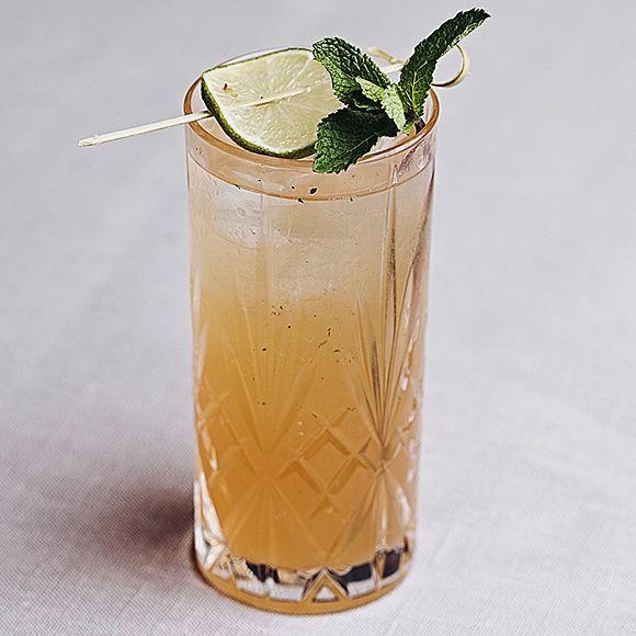 Recept på goda drinkar | ICA Buffé