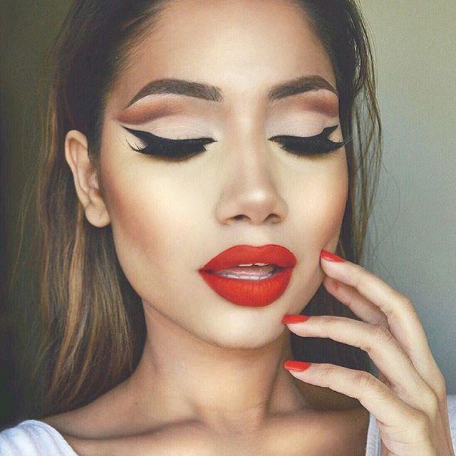 ALINA @makeupbyalinna Instagram photos   Websta