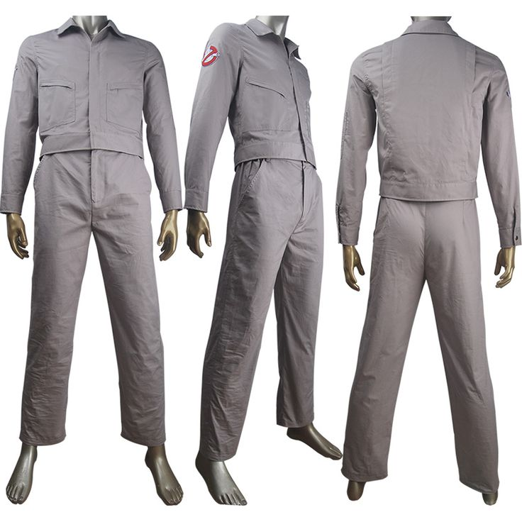 Kids Boys Stranger Things season 2 Ghostbusters outfit cosplay Mike Will Lucas Dustin costume jumpsuit halloween costume christmas xmas gift lads men