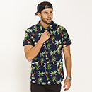 Shop Lucid Swamped SS Shirt at City Beach. Australia's leading surf, skate, street and fashion retailer since 1985.