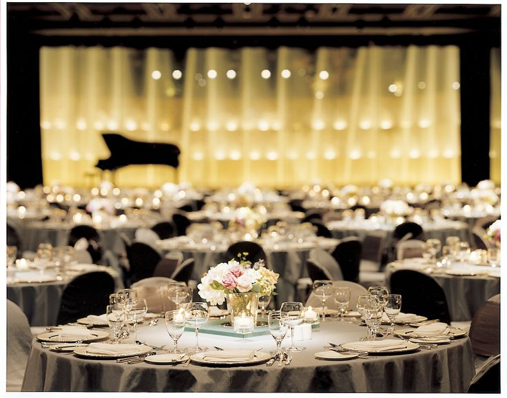 Grand Ballroom At Grand Hyatt Seoul Grandhyattseoul