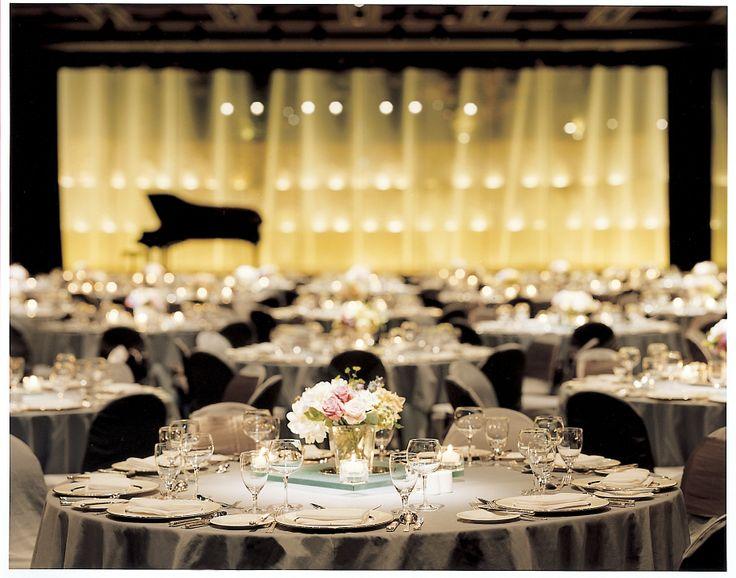Grand Ballroom At Grand Hyatt Seoul Grandhyattseoul