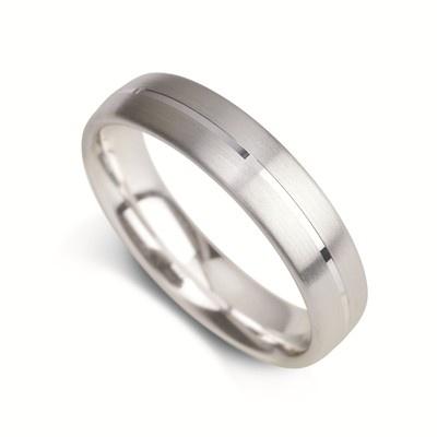 Taylor | Mens Wedding Rings