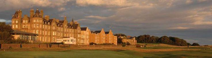 Hotel in North Berwick