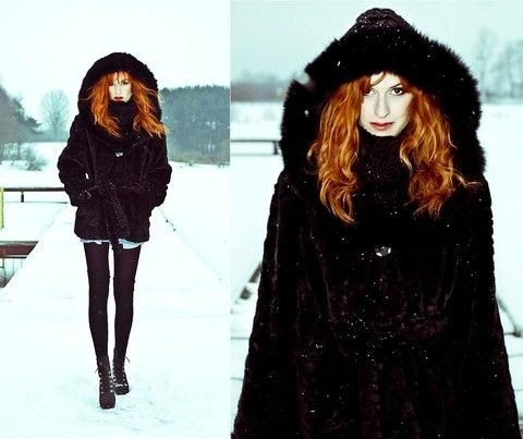 The sun's getting cold, it's snowing BY LAURA K., 19 YEAR OLD GIRL FROM POLAND