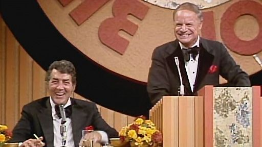 RIP Mr. Warmth! Sad about the passing of Don Rickles, or Don Reckless as I liked to call him. He was one of a kind. I had the opportunity to work with him many times on the Dean Martin Comedy Hour. He gave me untold hours of laughter and joy on the set. There was a very sweet guy under the caustic exterior.  The Golddiggers and I share memories of Don Rickles on the Dean Martin Roasts @ https://beyondourwildestdreamsbook.wordpress.com/2015/05/13/dean-martins-stingers-and-zingers/