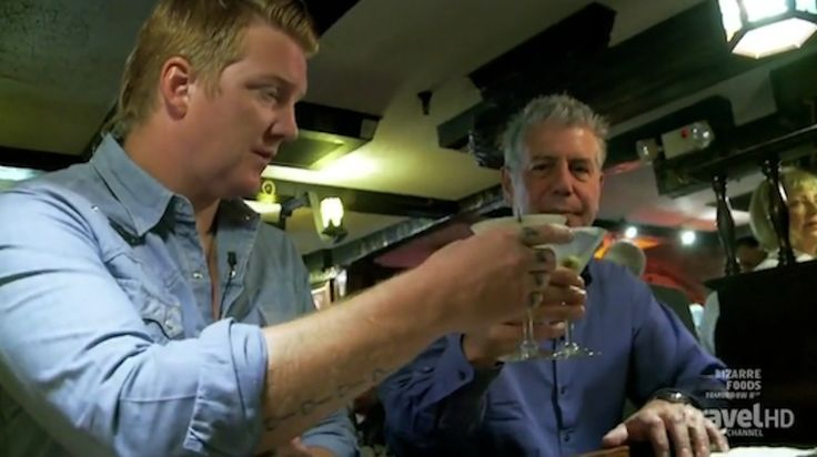 "[WATCH]+That+time+Anthony+Bourdain+filmed+""No+Reservations'+in+the+desert"