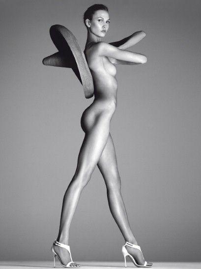 Karlie Kloss Vogue