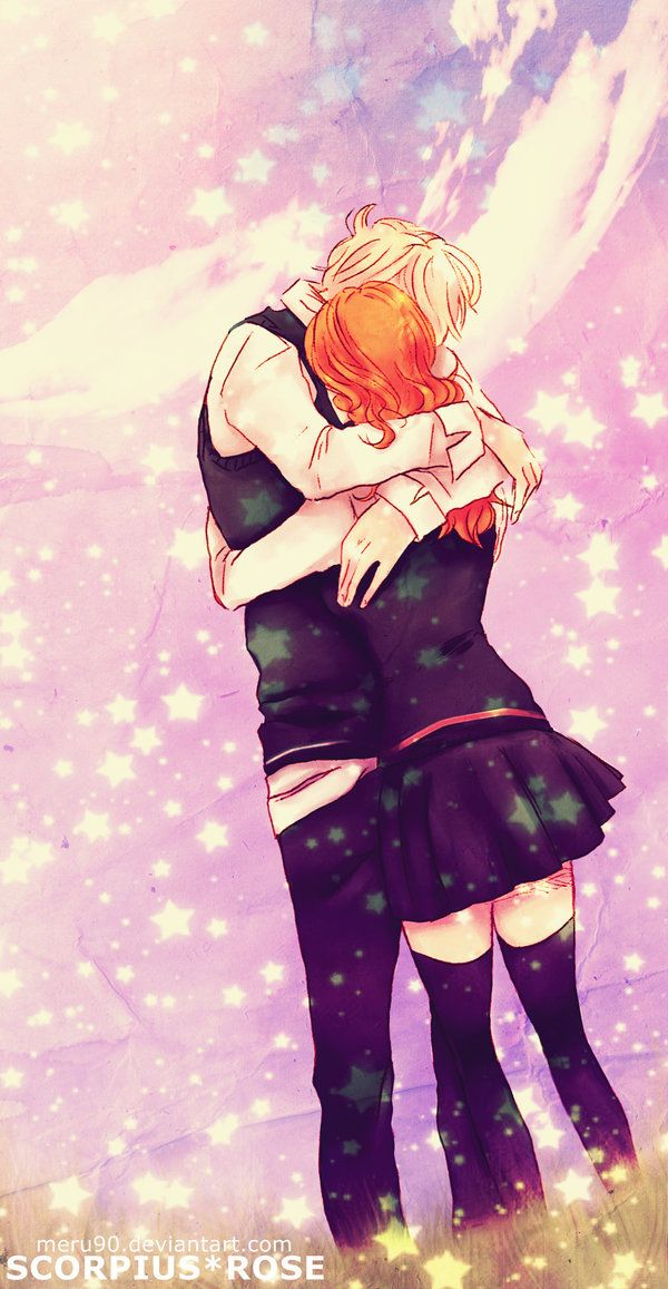 17 Best images about Rose Weasley and Scorpius Malfoy on Pinterest | Draco malfoy, Young love ...