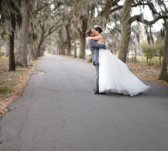 Wedding Inspiration Lauren And Tims Wedding In Savannah Georgia