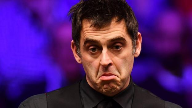 Welsh Open: Ronnie O'Sullivan sets up John Higgins quarter-final | Bible Of Sport
