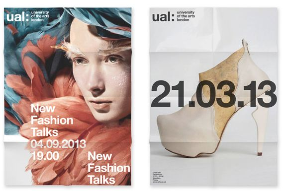 University of the Arts London identity posters: 10 Ual Twoposters569 0, Art London, Posters Design, Ual Re Branding, Art De, London Ual, Branding Ual, Identity Posters, Acumen Design