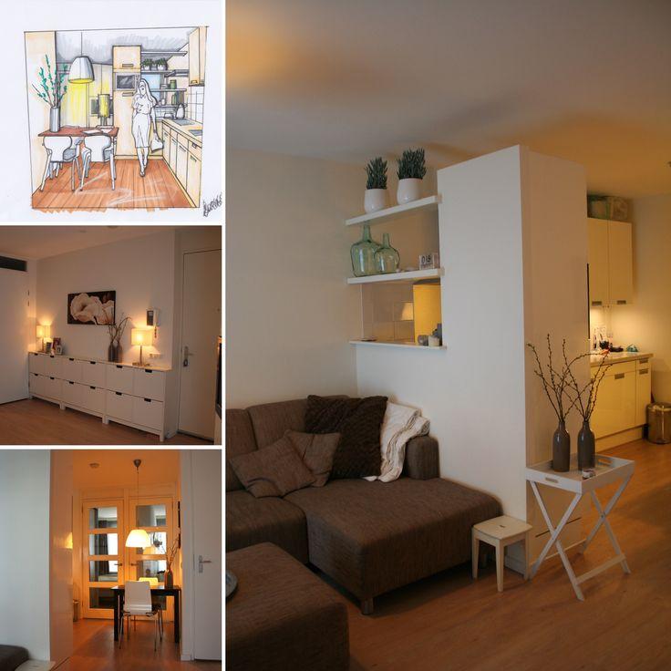 11 beste afbeeldingen van meubels lindesign amsterdam for Interieur architect amsterdam
