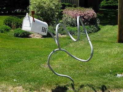 mailbox art ideas 2