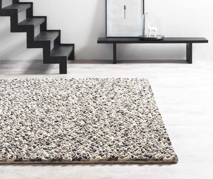 21 best images about dywany rugs on pinterest antiques for Felted wool boulders