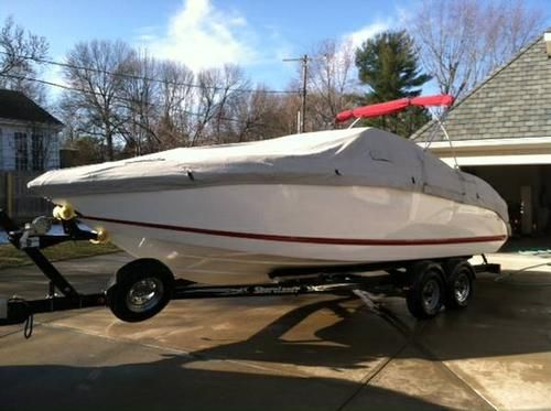 2006 Cobalt 232/242 for sale by owner on Heavy Equipment Registry. http://www.caboats.com/used-boats/9297.htm
