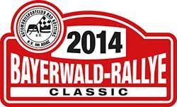 Bayerwald-Rallye Classic 2014