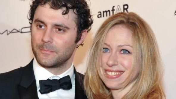 Chelsea Clinton's Husband Closes Disastrous Hedge Fund - Fox Nation