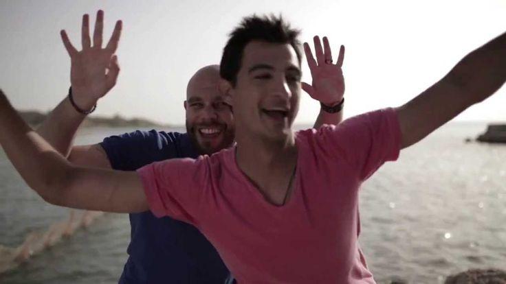 Stavento featuring Dimos Anastasiadis - Boutia sto keno - 2013