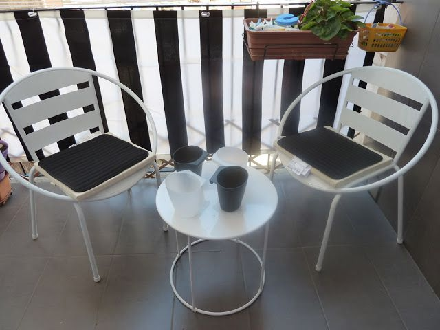 Utilice unas barras de cocina de ikea y los cubiletes para - Ikea cubiertos cocina ...