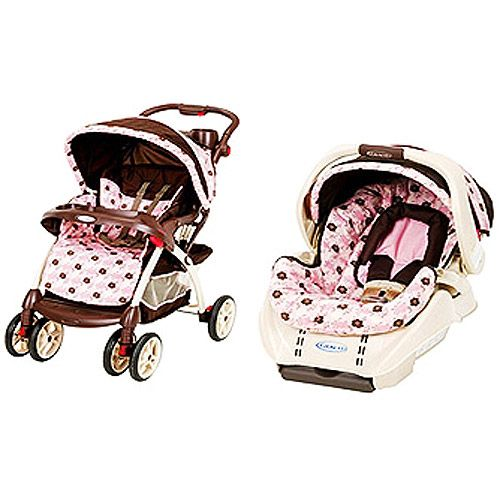 Free For All Baby Girl Stroller Car Seat Combo Question Cambree