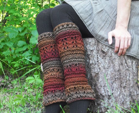 Leg warmers at http://www.etsy.com/listing/155547159/colorful-pixie-legwarmers-woodland