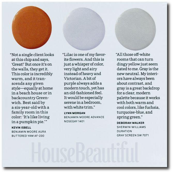 House Beautiful Paint Color Experts  12 Swedish Gustavian Paint Colors    Designers Picks