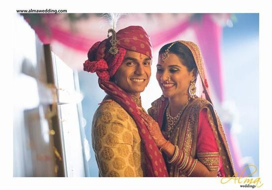 Delhi NCR weddings   Tushar & Rupan wedding story   Wed Me Good