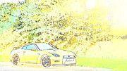 "New artwork for sale! - "" Nissan Gtr R35  by PixBreak Art "" - http://ift.tt/2m45U2r"