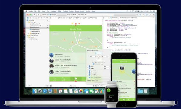 #Apple's Beta 2 for #macOS High Sierra, #iOS 11 And Others