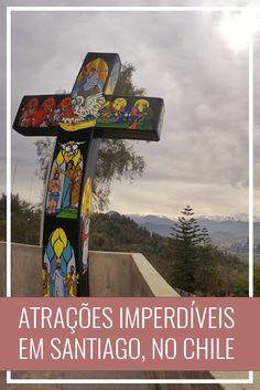 5 atrações imperdíveis em Santiago, no Chile. O que fazer em Santiago? América do Sul. Vinícola, Valle Nevado, Vale Nevado, neve.