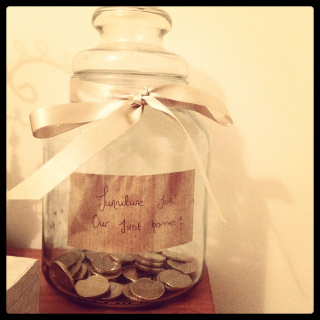 Cute homemade money box homemade pinterest money box and box sciox Image collections