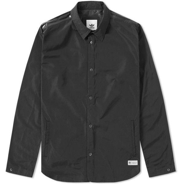 Mens Lightweight Black Jacket