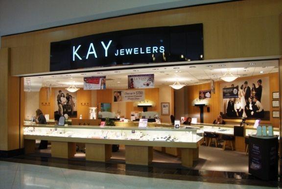 Kay Jewelers CranberryMallcom Stores Pinterest Kay jewelers